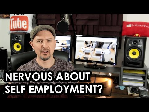 Should I become self employed?