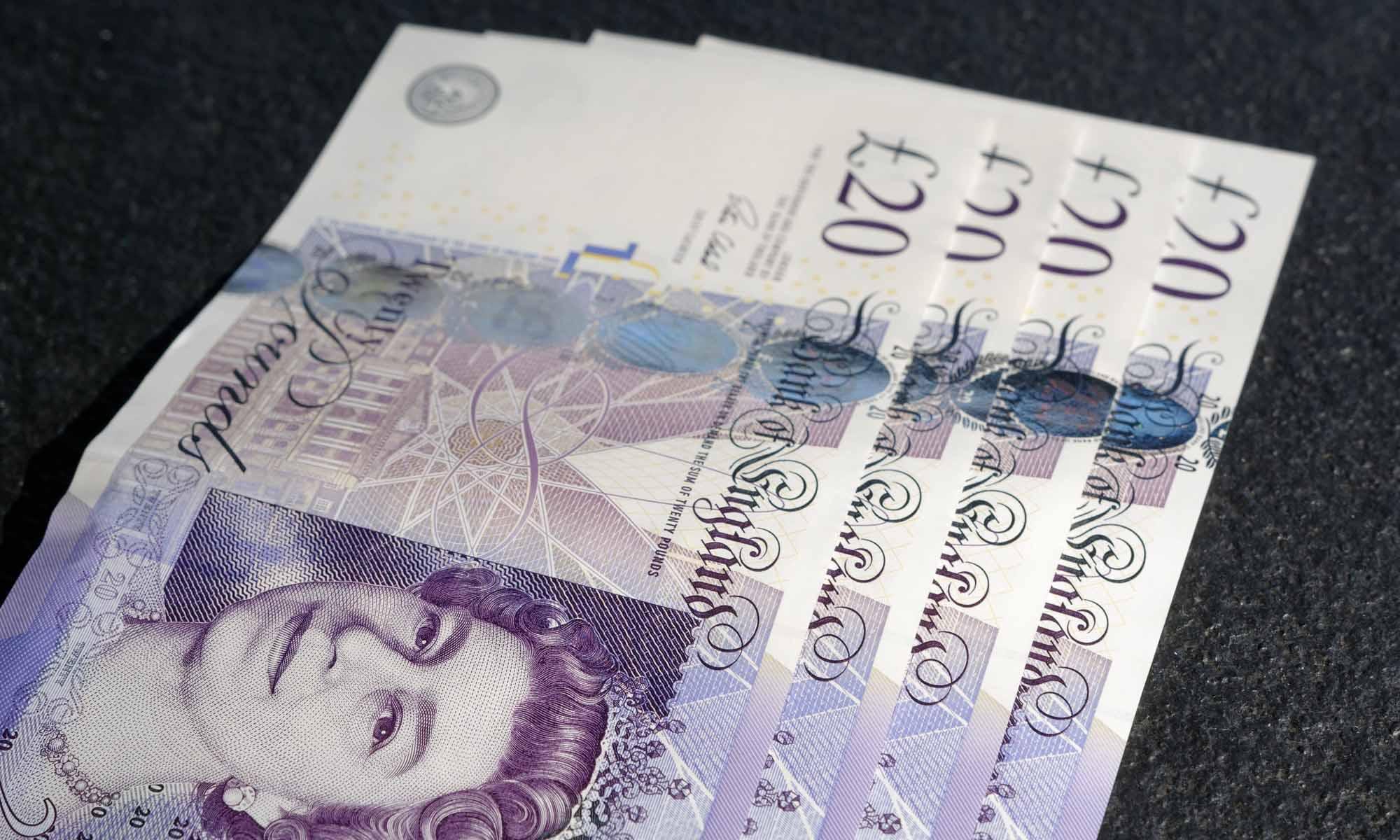 Business Bank Account UK