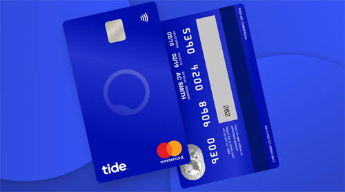 Tide Card - What is it?