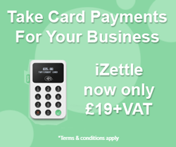 iZettle Offer