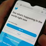Twitter hacked in 2020